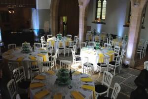 IMG 4521 Old Church Dining Hall
