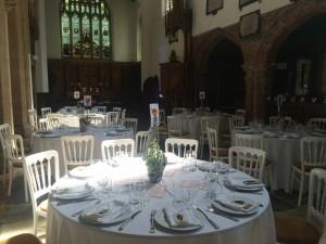 IMG 5764 Old Church Dining Hall
